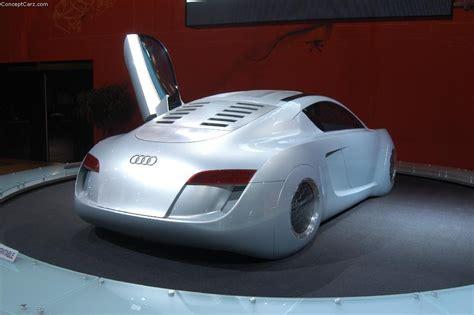 audi rsq concept car 2004 audi rsq concept image