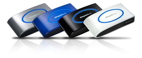 simpletech by hitachi simpledrive 500 gb usb 2