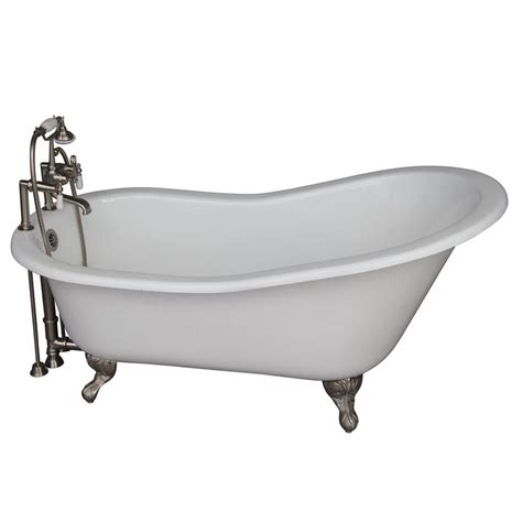 Bathtub With Claw by Barclay Products 5 Ft Cast Iron And Claw