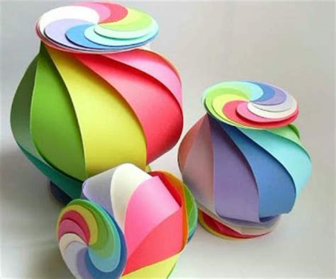 Cool Paper Craft - 17 do it yourself crafts ideas diy craft projects