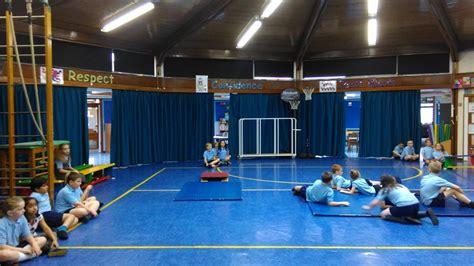 mount vernon primary school