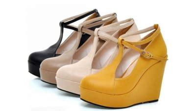 Cushion Bantalan Sepatu High Heels mengenal sepatu jinjit yang nyaman dipakai cantik tempo co
