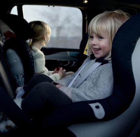 Wo Ist Der Sicherste Platz Im Auto Für Einen Kindersitz by Der Sicherste Platz Ist Im Passenden Kindersitz Ratgeber