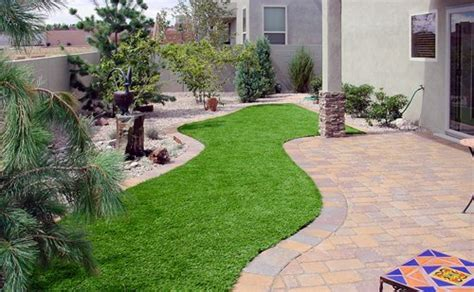 artificial grass for backyard setting up an artificial lawn yard victoria homes design