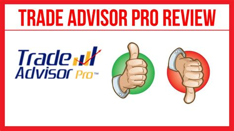 trade advisor pro review examining josh taylor s forex