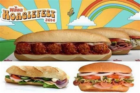 Wawa Gift Card Selection - win free hoagies for life on hoagiefest com sweepstakesbible