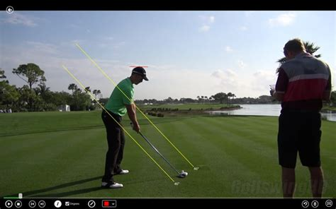 golf swing viewer golf swing viewer for windows 8 and 8 1