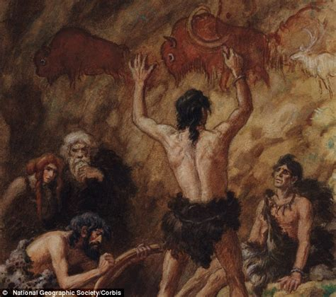 prehistoric religion a study in prehistoric archaeology classic reprint books cavemen took drugs and drank but only for religious