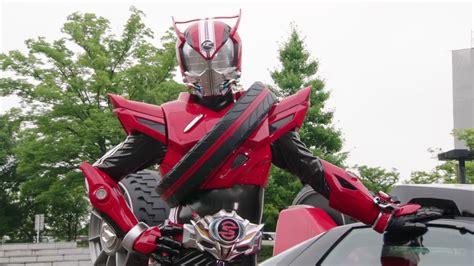 Kamen Rider Kamen Rider Drive kamen rider drive new scans tendou rider