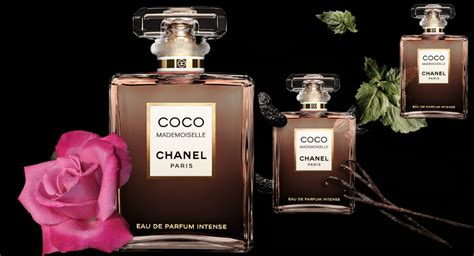Parfum Coco Mademoiselle Chanel chanel coco mademoiselle reastars perfume and