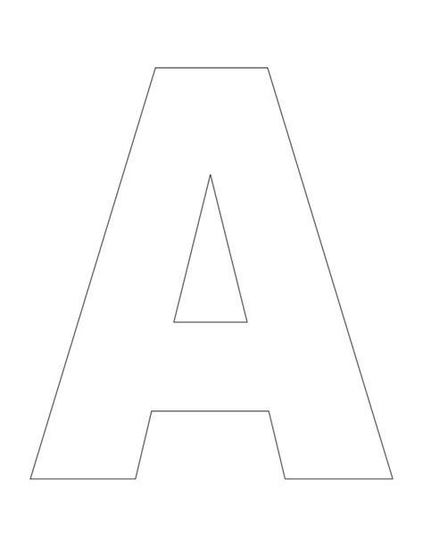 ant alphabet letter craft printables