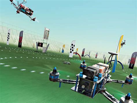 Drone Racing drone racing takes uav expert news