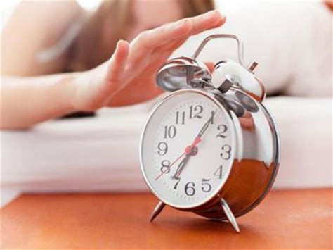 the tick tock of our biological clock