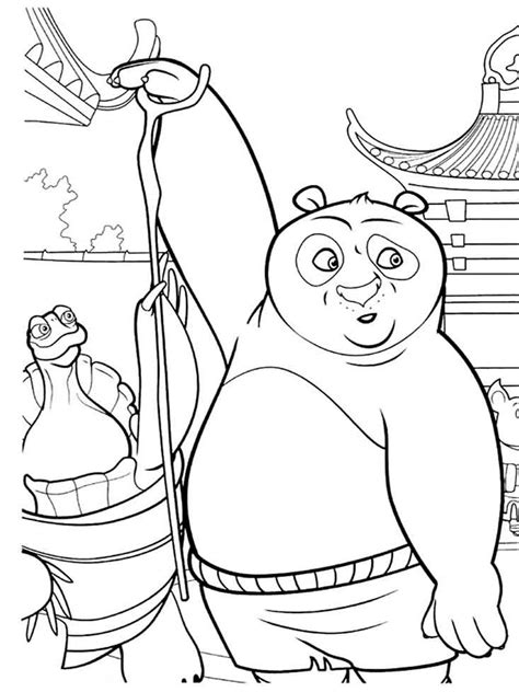 colouring pictures kung fu panda free printable kung fu panda coloring pages