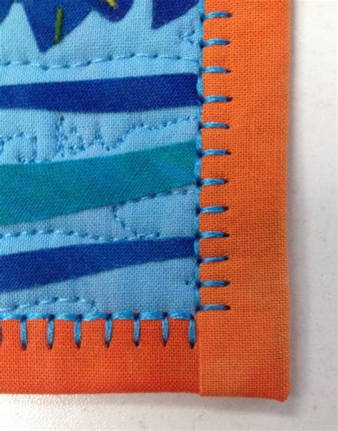 Quilt Binding Stitch by 21 Best Images About Wasilowski On