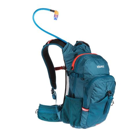 25l hydration packs source paragon hydration backpack 25l with 3l source