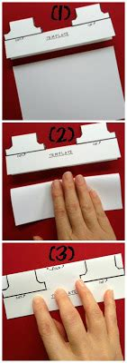 howto make your own index card templat e ms word how to make your own dividers for that scrapbook or binder