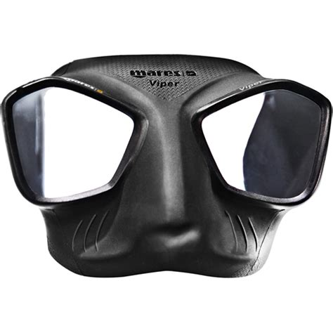 Mask Viper Pro Diving Mask Kacamata Selam mares viper mask