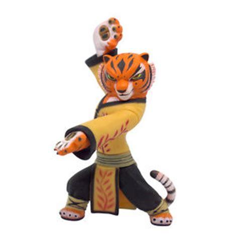 Kostum Panda By Melvie Shop anime kungfu kung fu panda 3 tigres figure