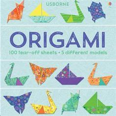 everyone can learn origami books 1000 images about usborne books more on