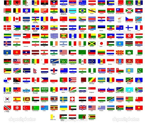 country flags best 25 world flags with names ideas on world