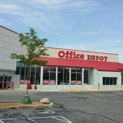 Office Depot Usa by Office Depot Office Equipment Estabrook Park
