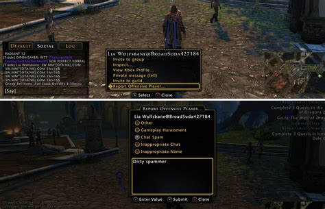how to chat like a pro in neverwinter for xbox one how to chat like a pro in neverwinter for xbox one