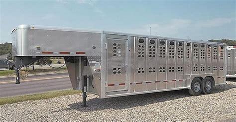 wilson stock trailer wiring diagram wiring diagrams