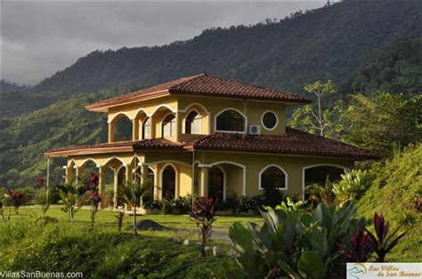 costa rica house plans costa rica style house plans