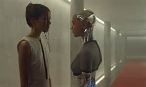 Ex Machina Asian Robot Ex Machina And Sci Fi S Obsession With Robots
