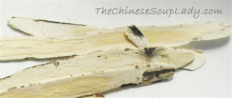 Astragalus Bei Qi astragalus root the soup soup recipes