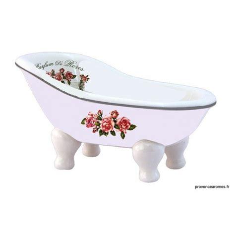 porte savon baignoire porte savon c 233 ramique baignoire ancienne parfum de roses