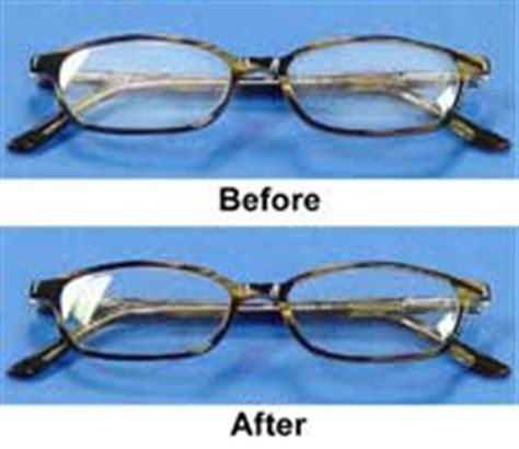 liquid lense eyeglass scratch repair glass eye