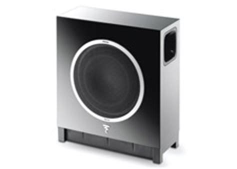 Small Home Theater Sub Focal Launches The New Sub Air Wireless Subwoofer