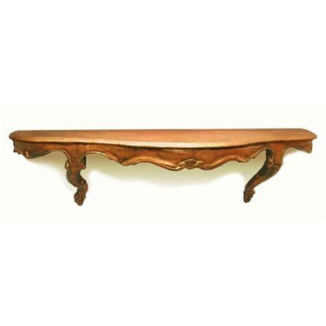 Bronze Shelf by Bronze Wall Shelf Bellacor