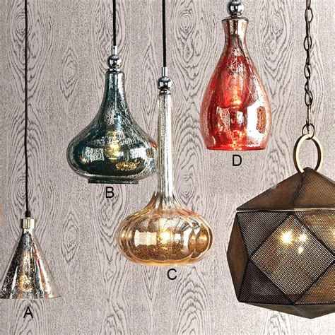 Antique Glass Pendant Light Antique Handmade Rocky Silver Glass Pendant Lighting 10458 Browse Project Lighting And Modern