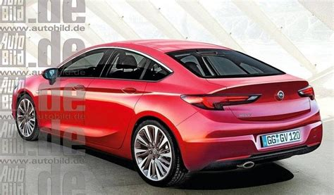 2019 Opel Insignia by Opel Insignia 2019 Redesign And Price Studios