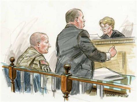 Usmc Court Martial Records Quot Birther Quot Loses Court Martial Defense Courtartist