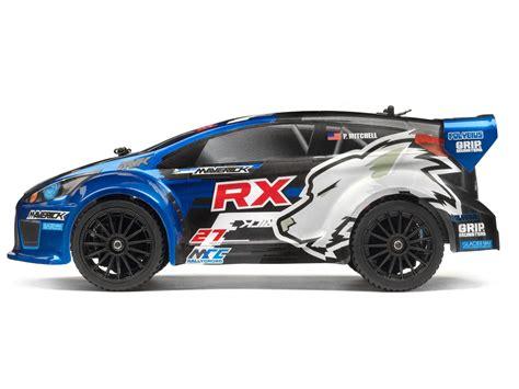 Rally Auto Modelle by Maverick Ion Rx Rtr 1 18 Elektro Rally Auto Mv12805