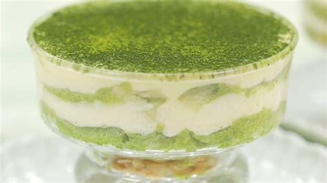 recipe no heavy green tea tiramisu recipe irresistible matcha italian cake