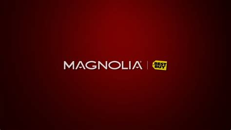 the magnolia experience