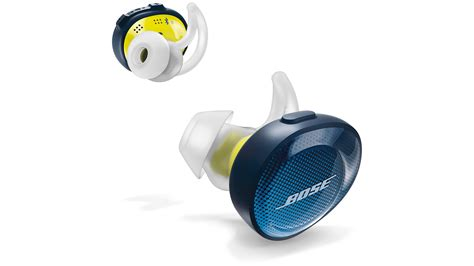 best earbuds gizmodo bose s soundsport free could be the best wireless earbuds