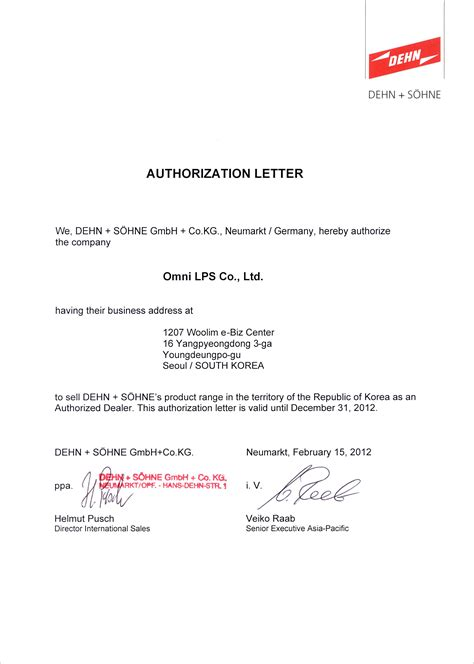 authorization letter sle for drivers license renewal authorization letter sle for license renewal 28 images