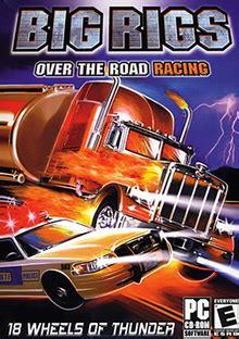 big rigs   road racing wikipedia