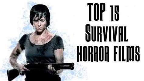 best survival horror the 15 best survival horror of the 21st century