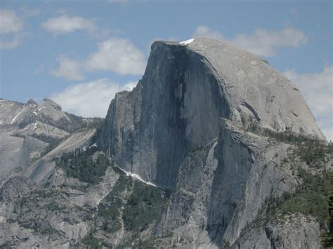 Tutup Tangq Trail Stanlis half dome and the diving board