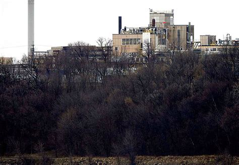 3m Cottage Grove by Mpca Chief Set To Deal With 3m Chemicals The