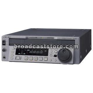 Sony J10 sony j10 digital betacam player