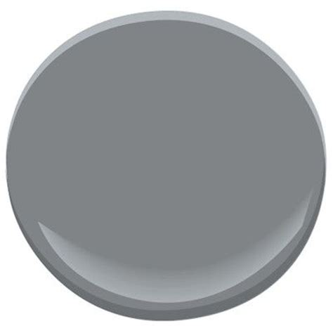 rock gray paint colors