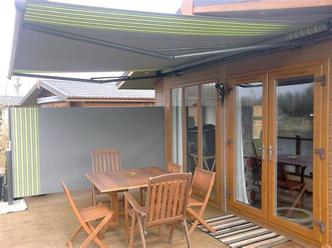 retractable awning with screen retractable patio awnings gallery samson awnings terrace covers